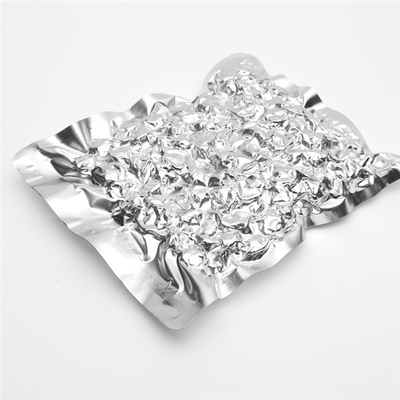 Custom Made Aluminum Foil Vacuum Packaging Pouch For Deli Food Packaging